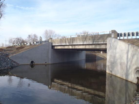 layton lake dam 2