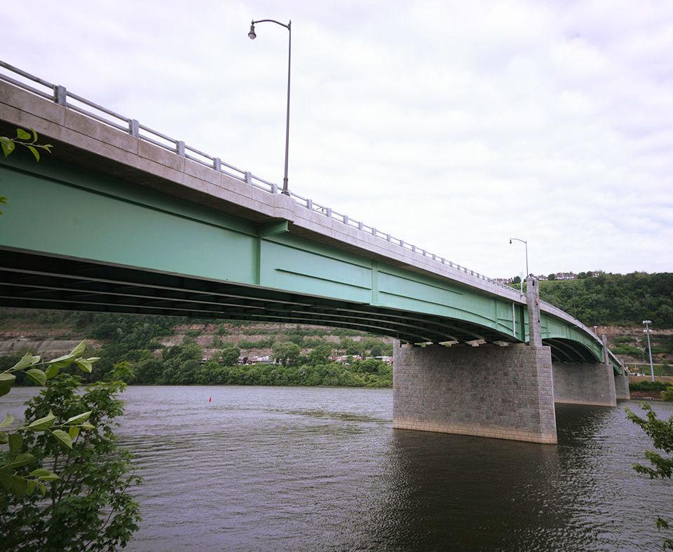 HULTON BRIDGE REPLACEMENT