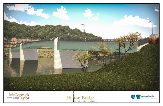 hulton bridge on a winning streak