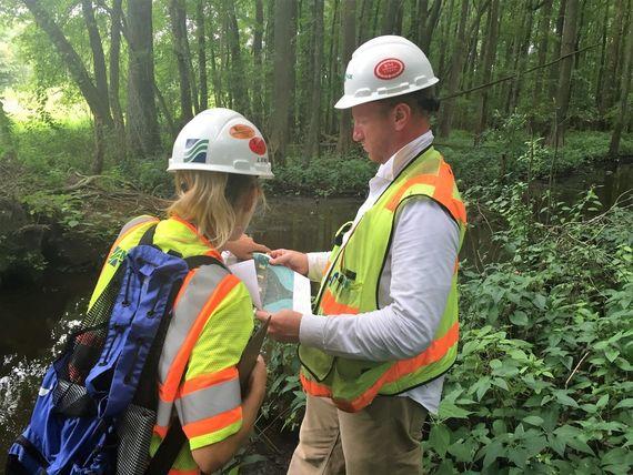 piney watts invasive survey