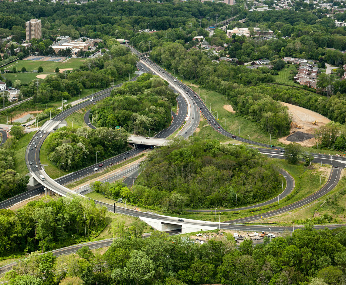 I-95/U.S. 202 TEAM RECEIVES CONSTRUCTION EXCELLENCE AWARD