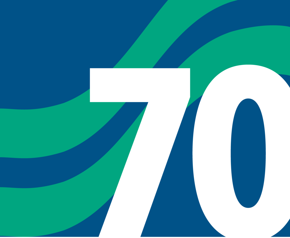 CELEBRATING 70 YEARS AT McCORMICK TAYLOR