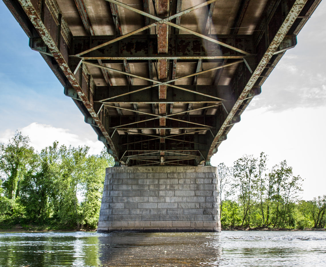 SCUDDER FALLS BRIDGE PUBLIC INVOLVEMENT