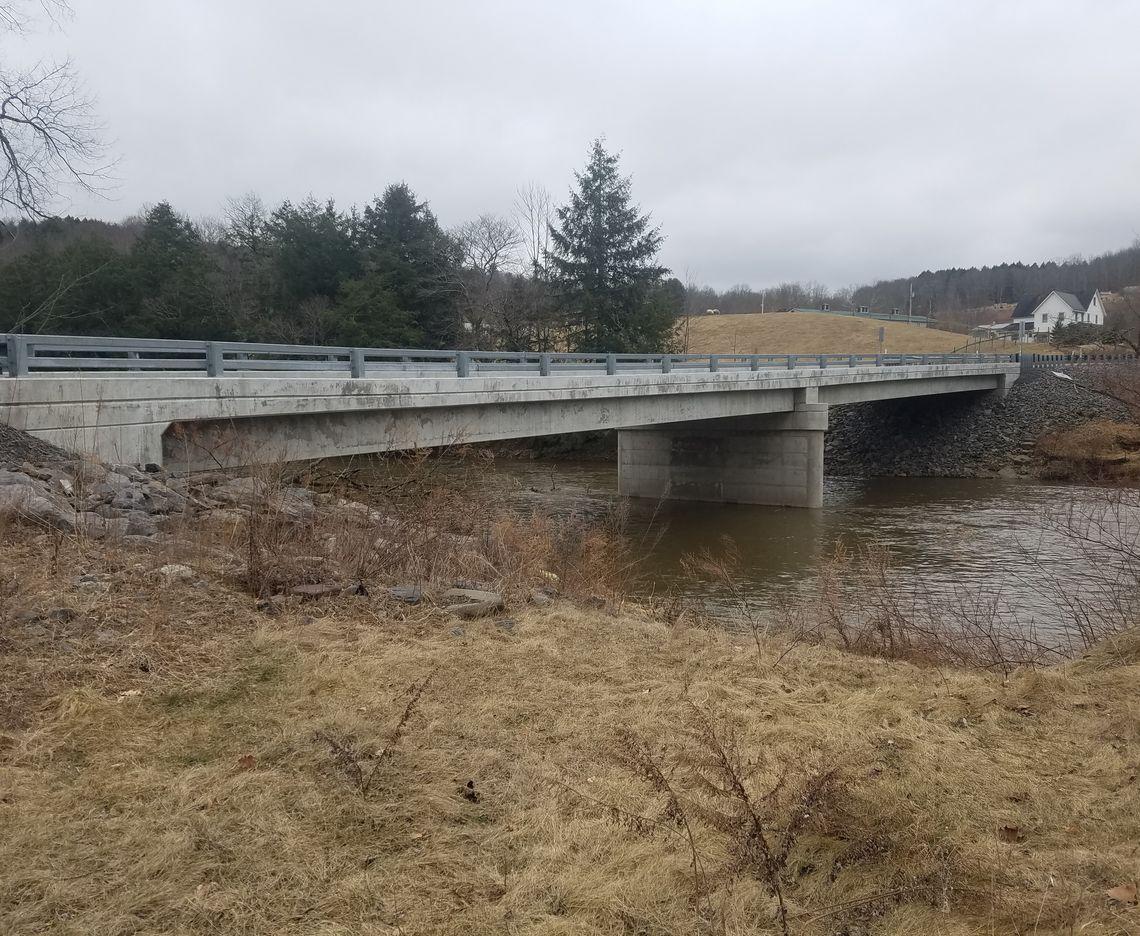 S.R. 1029 BRIDGE REPLACEMENT
