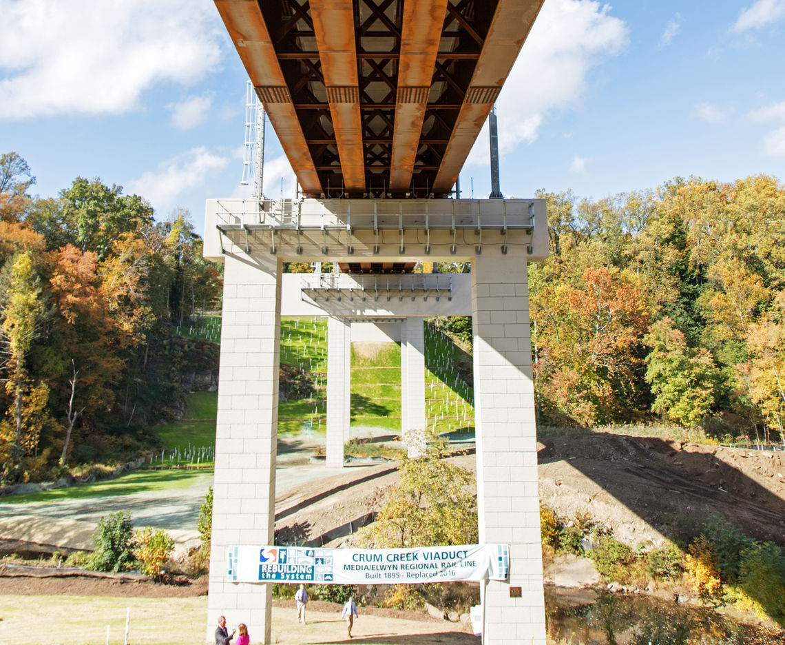 CRUM CREEK VIADUCT PUBLIC INVOLVEMENT