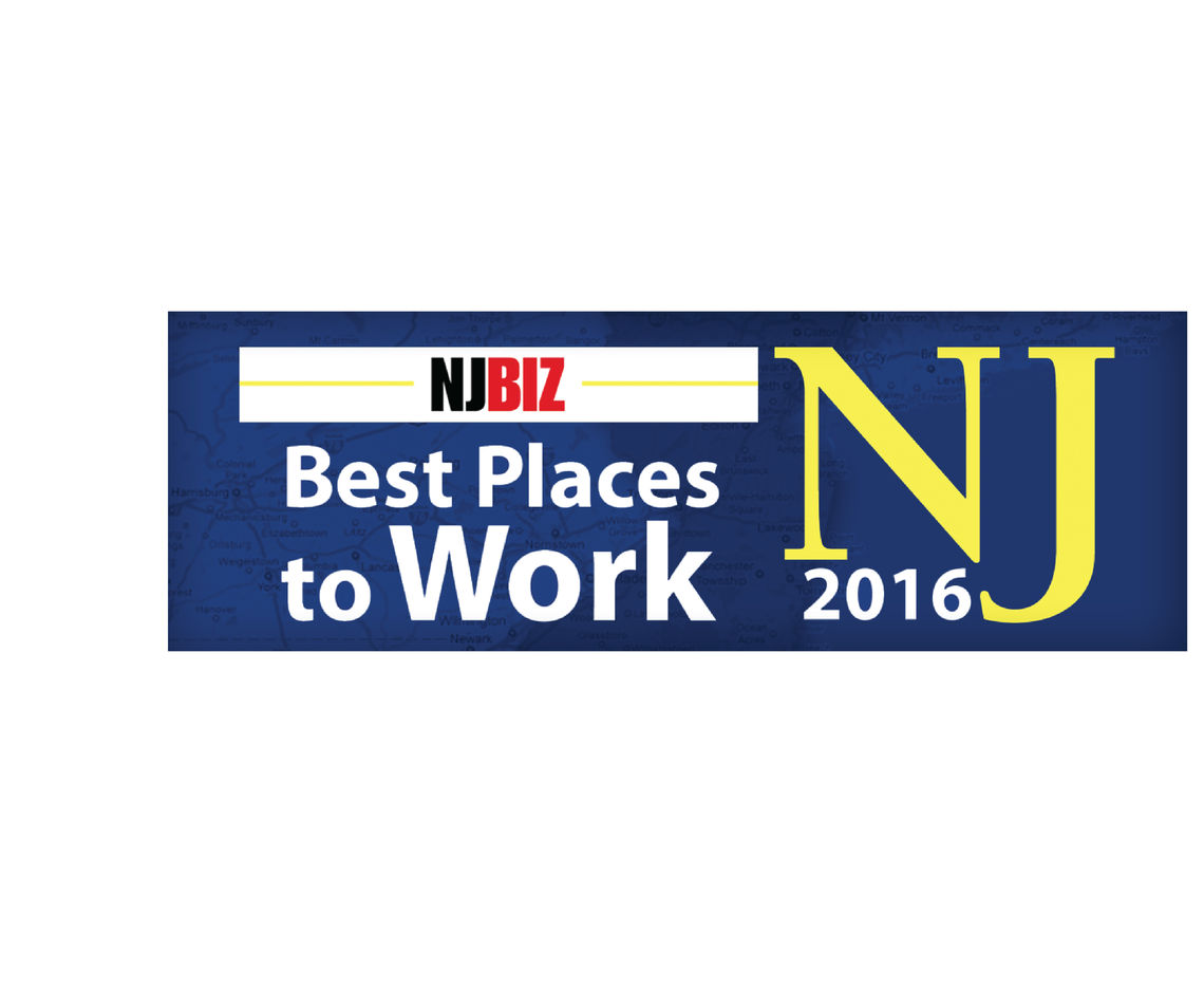 McCORMICK TAYLOR IS AMONG THE BEST PLACES TO WORK IN NJ