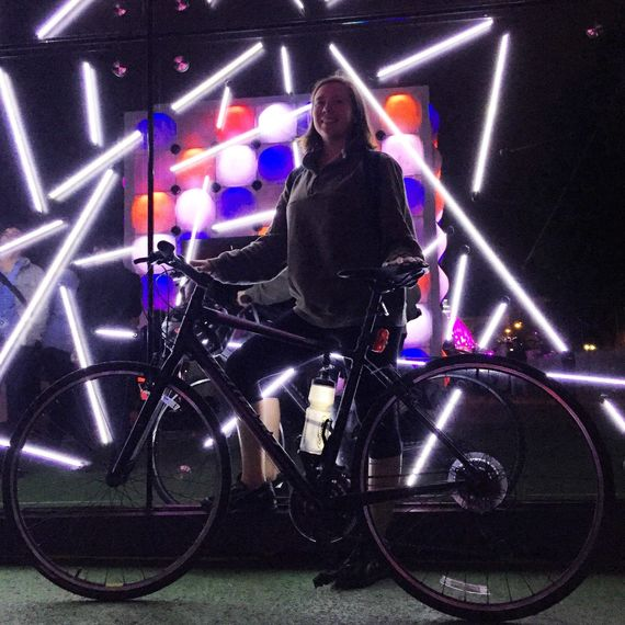 reinhard bike