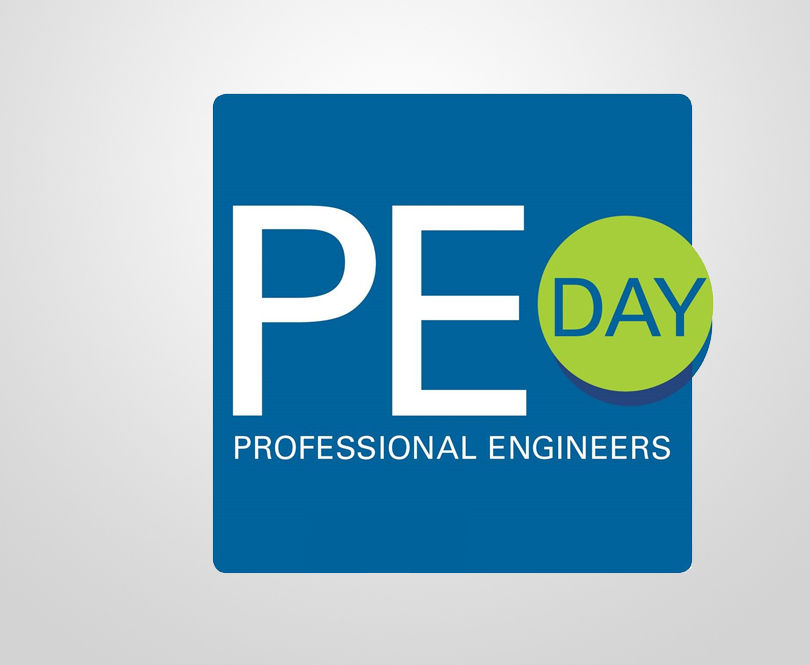 HAPPY PROFESSIONAL ENGINEERS DAY!