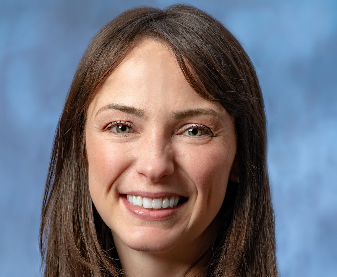 McCORMICK TAYLOR WELCOMES REBECCA HARRIS TO OUR BALTIMORE OFFICE