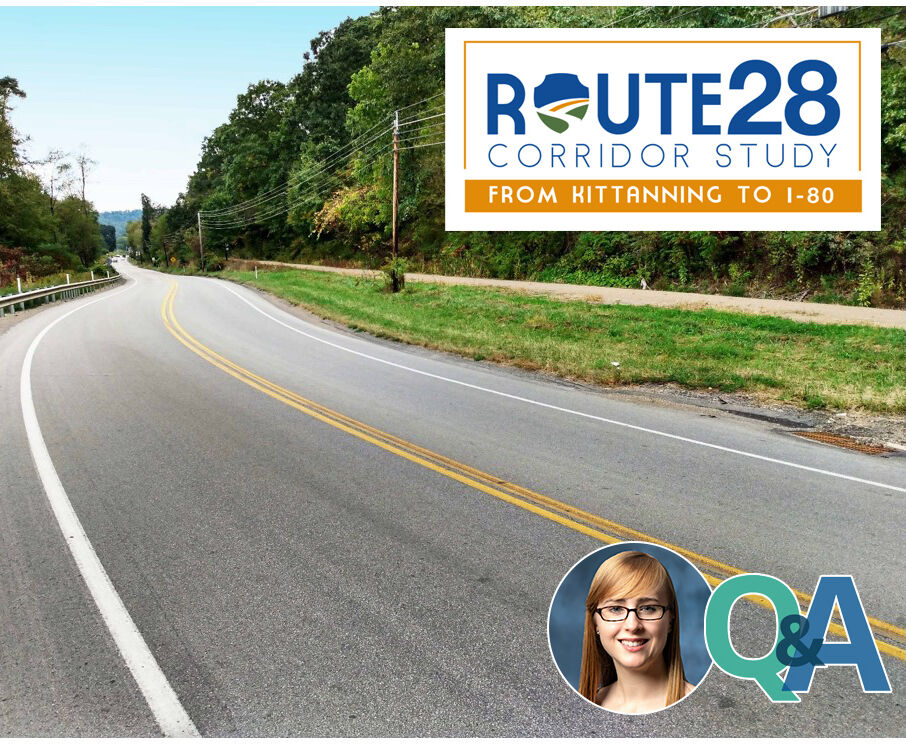 ASK THE TEAM: ROUTE 28 CORRIDOR STUDY