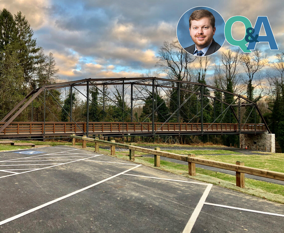 ASK A PROJECT MANAGER: INWOOD TRUSS