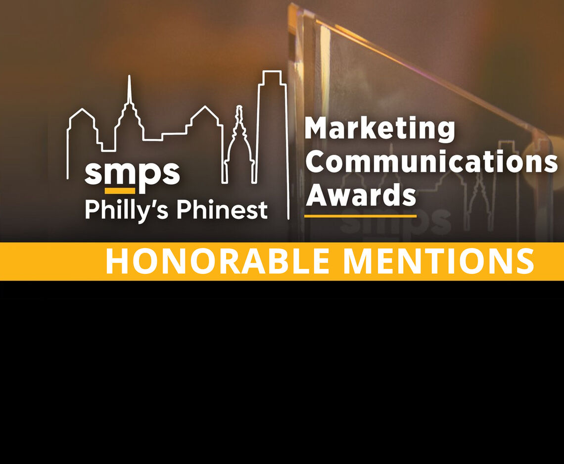 McCORMICK TAYLOR RECOGNIZED FOR MARKETING INITIATIVES