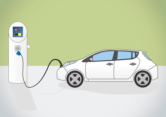 electric car 2545290 1280