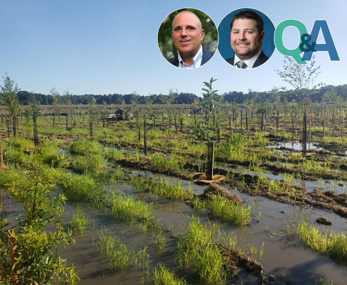 ASK THE PROJECT TEAM: COFFIN PROPERTY WETLAND MITIGATION SITE