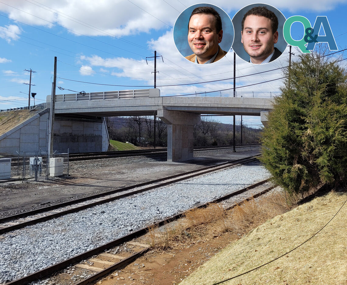 ASK THE PROJECT TEAM: CHESTNUT STREET BRIDGE REPLACEMENT