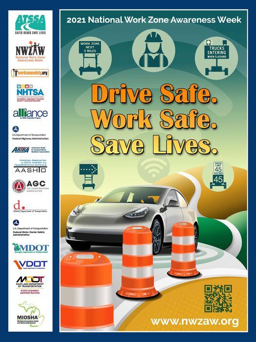 workzone safety