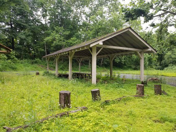 paxtang park pavilion