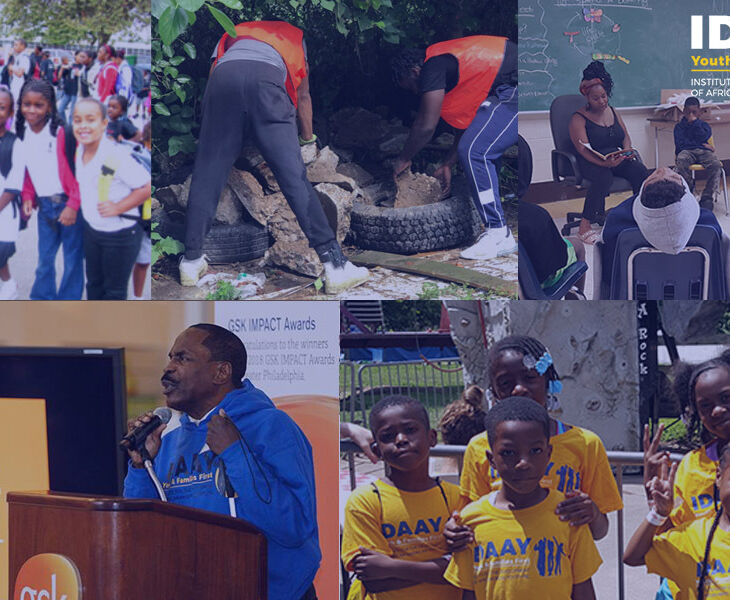 McCORMICK TAYLOR SUPPORTS THE INSTITUTE FOR DEVELOPMENT OF AFRICAN AMERICAN YOUTH