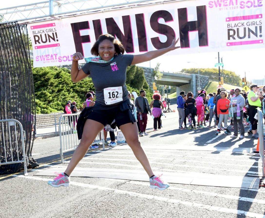 McCORMICK TAYLOR SUPPORTS BLACK GIRLS RUN