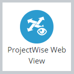 projectwise web view