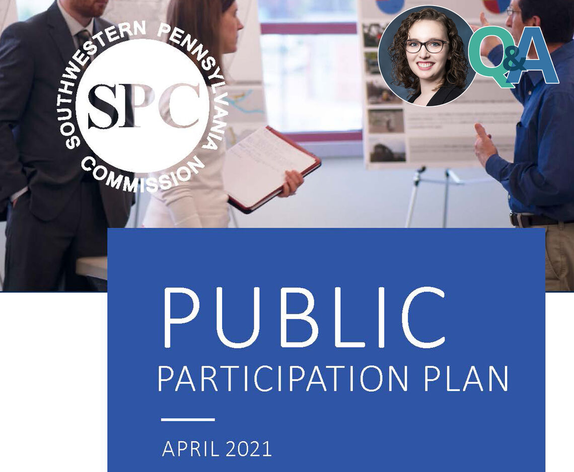 ASK THE PROJECT MANAGER: PUBLIC PARTICIPATION PLAN