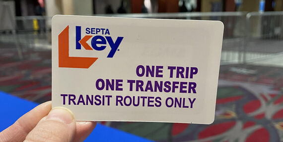 septa transit pass photo