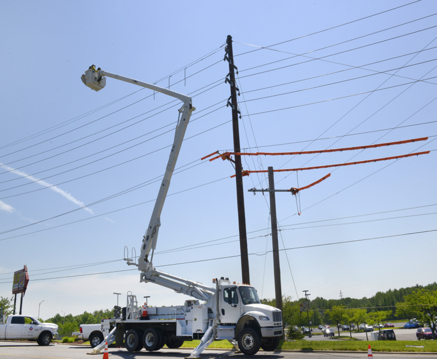 SAFETY CONSIDERATIONS FOR URBAN TRANSMISSION REBUILDS