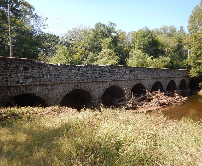 SCOUR CRITICAL BRIDGE FLOOD MONITORING